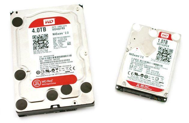 RAID i301mx