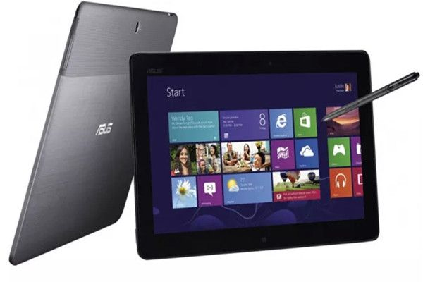 Tablet-Windows8