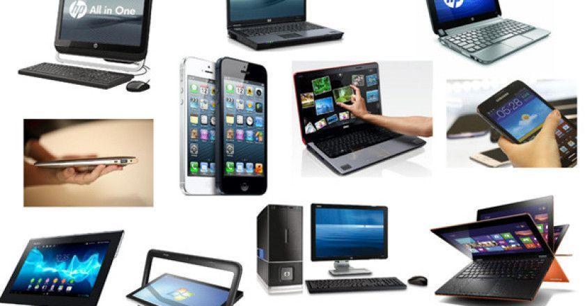 12 productos tecnológicos que cambiaron la industria