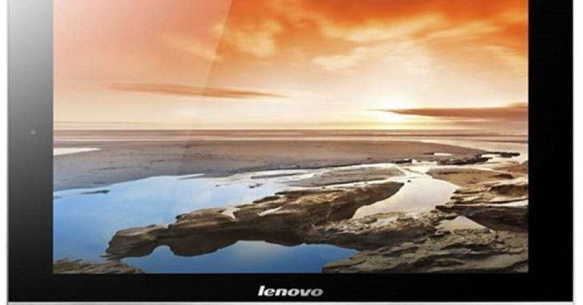 Lenovo prepara segunda versión del Yoga Tablet 10