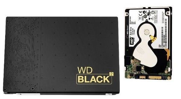 nuevo wd black 2 m302m1x