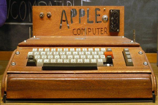 AppleI