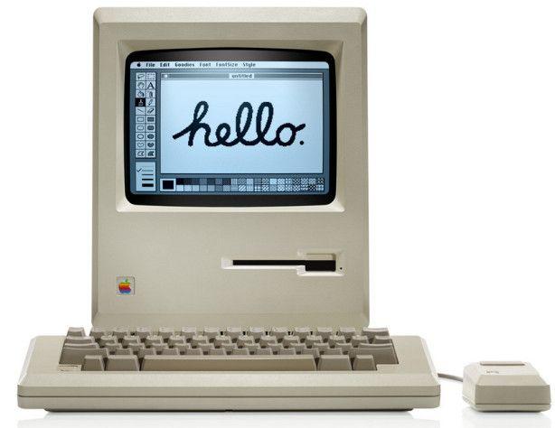AppleMacintosh