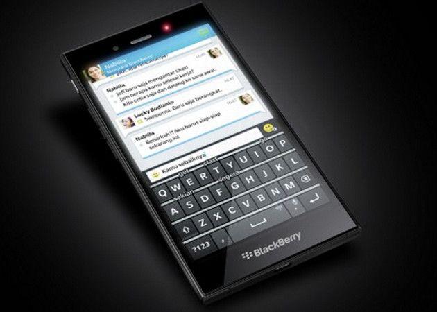 BlackBerryZ3