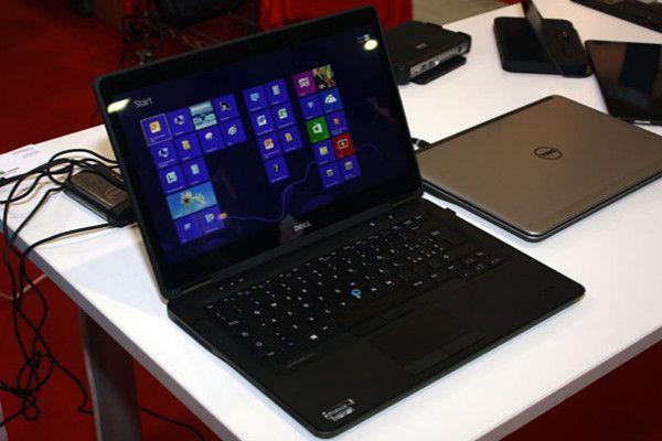 Dell Latitude E7440 Touch
