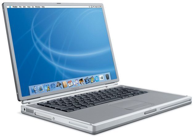 Powerbook100g4