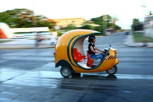 taxi_cubano
