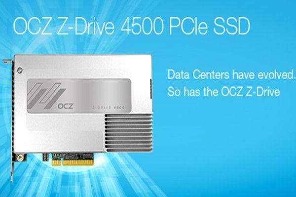 OCZ-Z-Drive4500