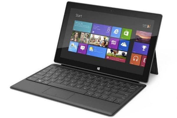 Microsoft anuncia Surface 2 LTE