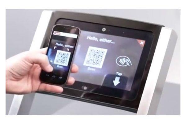 Los cajeros autom ticos del futuro muycanal for Los cajeros automaticos