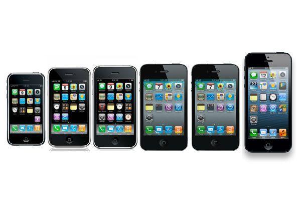 evolucion_iphone