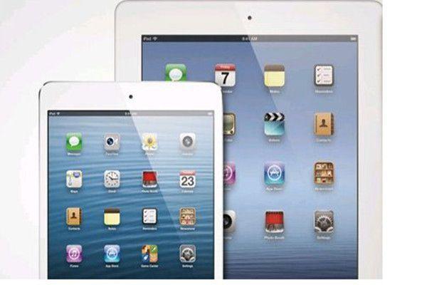iPadApple