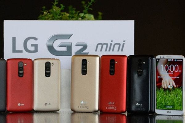LGG2Mini