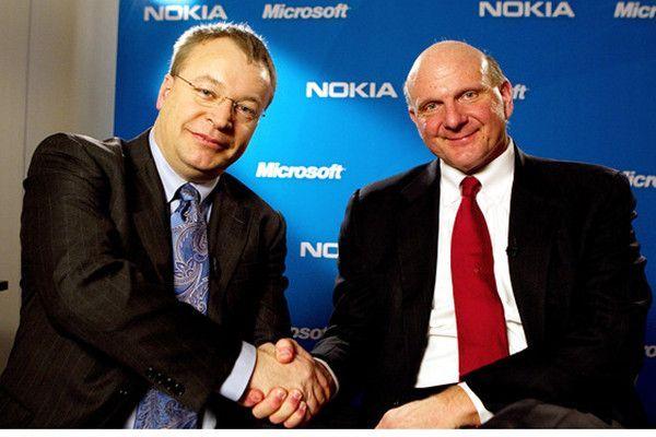 NokiaaMicrosoftMobile