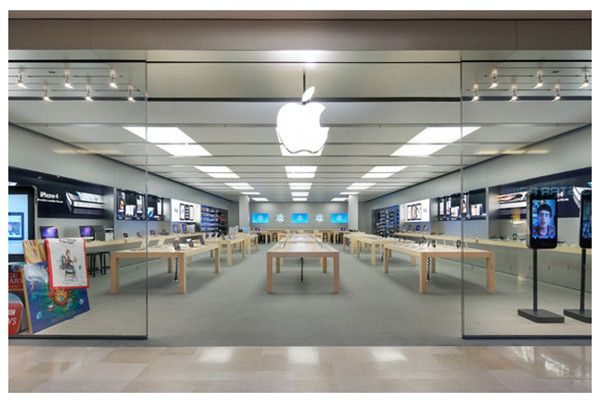 AppleStoreRetail