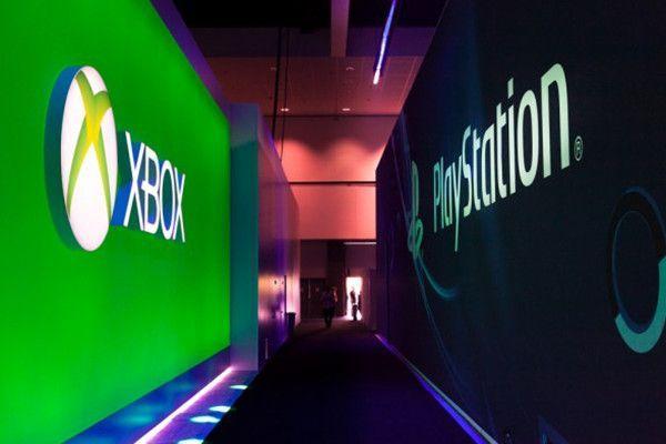 XboxPS4
