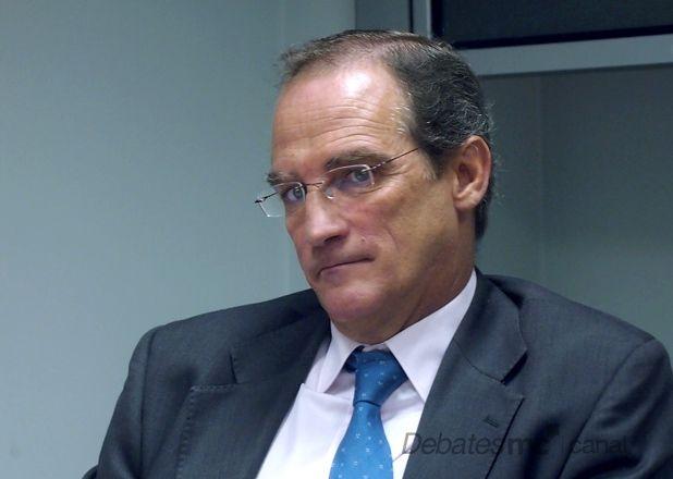 José María Díaz Zorita, HP