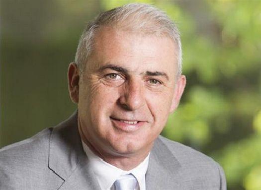 Javier García Garzón, de HP