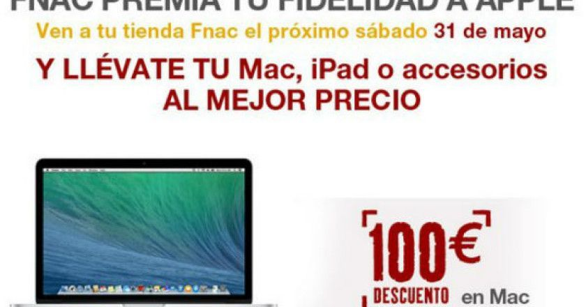 oferta_apple_fnac