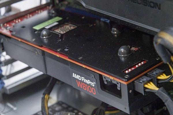 AMDFireProW8100
