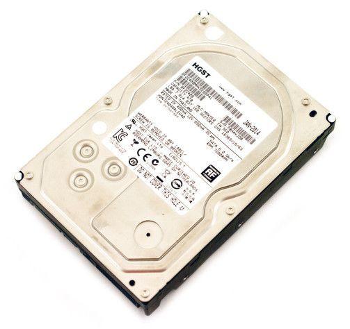 HDD HGST 4TB Deskstar NAS