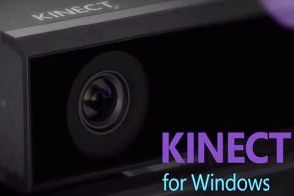 KinectforWindows