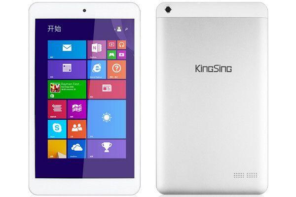 primer tablet Windows de 99 dólares