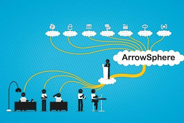 arrowsphere_cloud