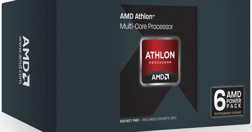 AMD Power Pack