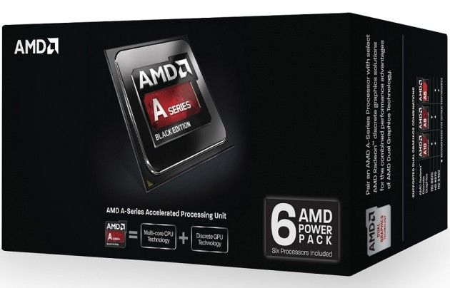 AMD Power Pack