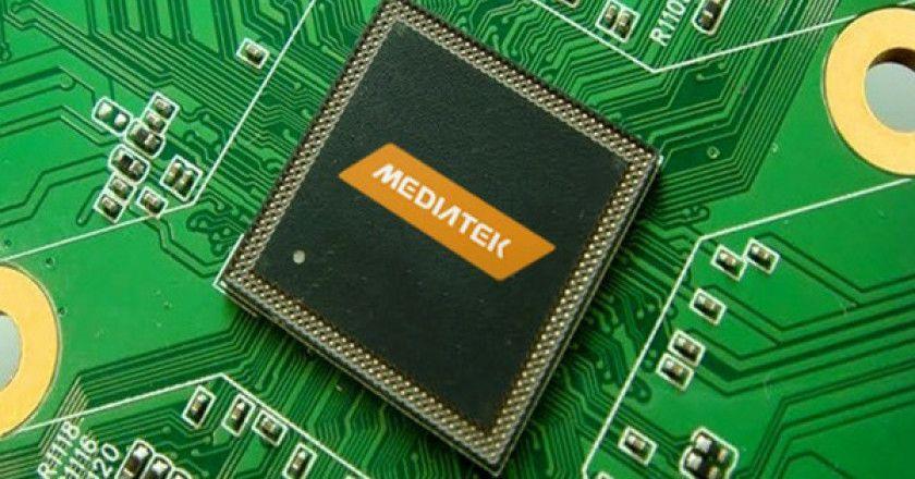 Intel podría comprar Mediatek