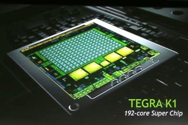 Tegra K1