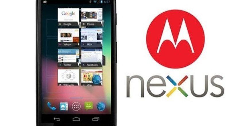 Motorola, el resurgir de un gigante