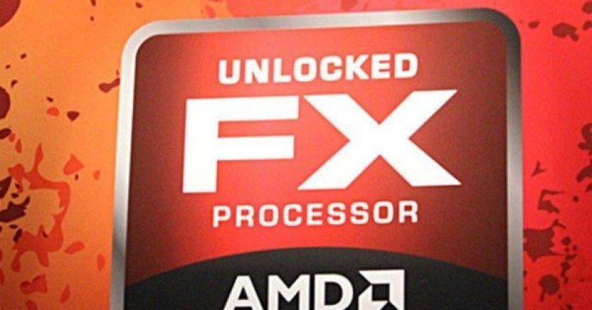procesadores FX