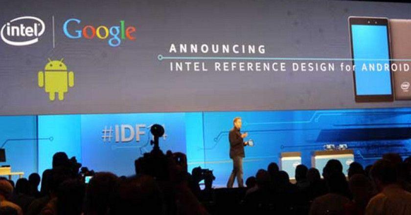 referencia para Android