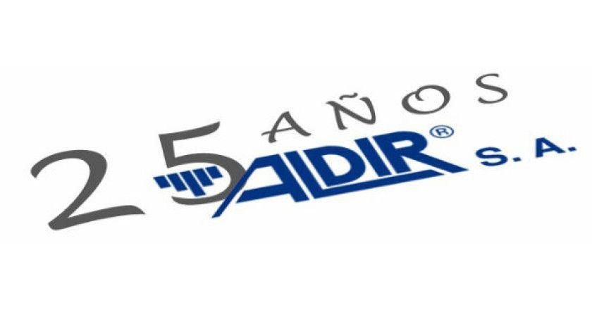 aldir_25_años