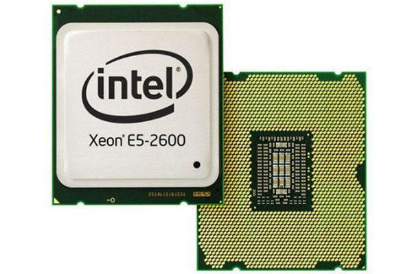 Intel Xeon E5 v3