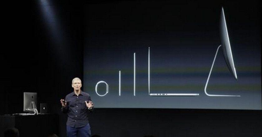 nuevos iPad