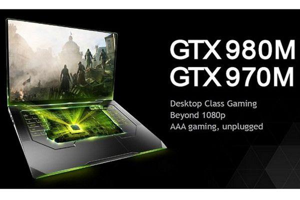 GeForce GTX 900M