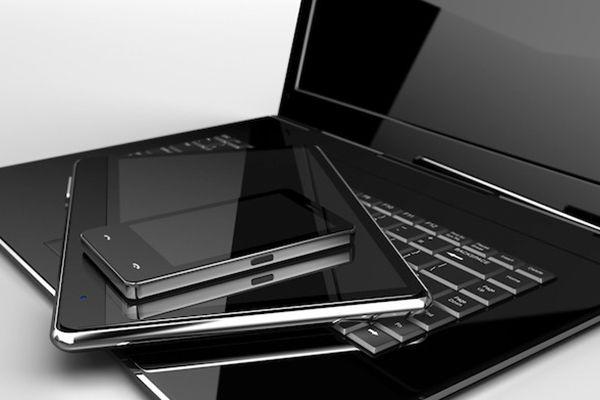 smartphone contra tablet