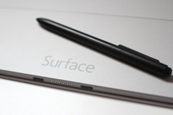 tablets Surface