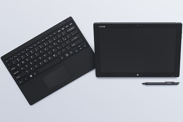 Tablet PC VAIO
