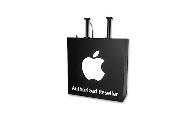 Apple Y Su Selecto Grupo De Socios Muycanal