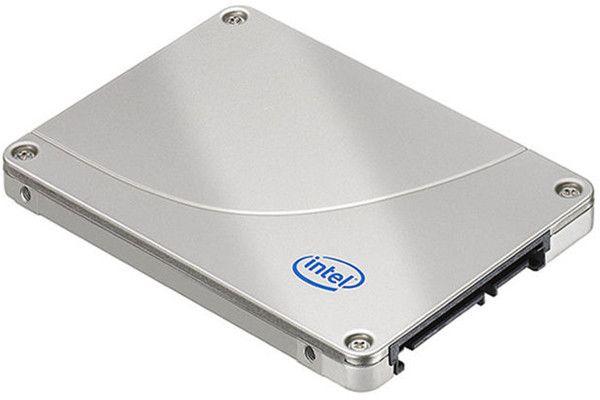 SSD de 10 TB Intel
