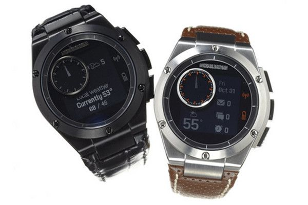 smartwatch de HP