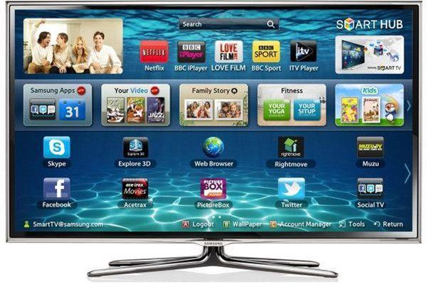 paneles TV