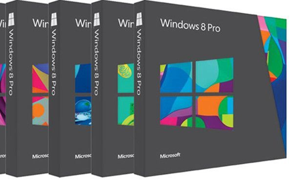 Windows 8 Retail