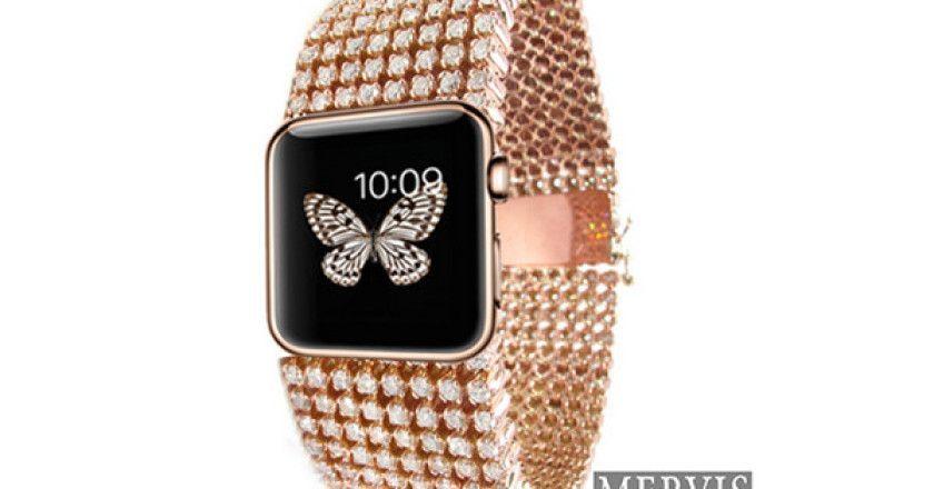 Primer Apple Watch