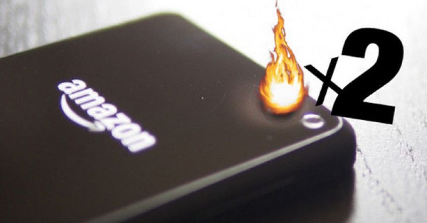 Fire Phone 2