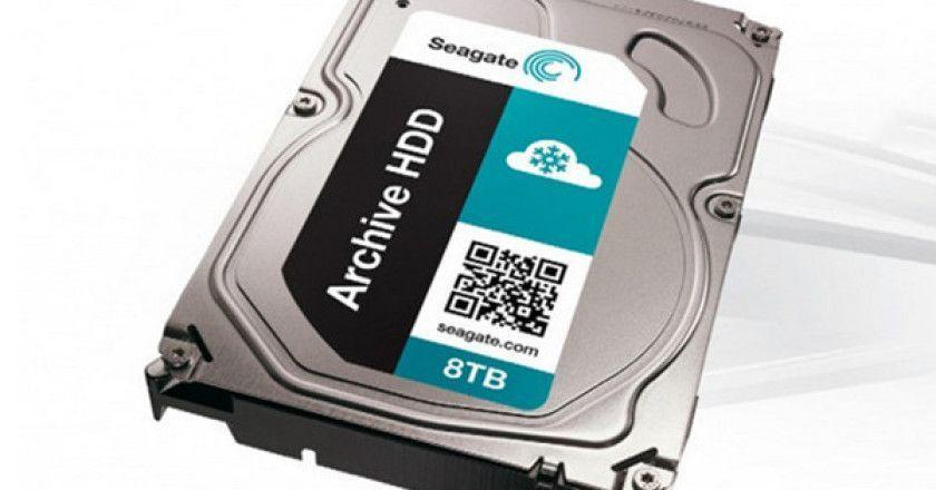 disco duro de 8 TB